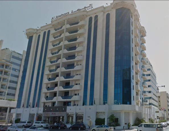 Al Jawhara Hotel Apartments Dubai