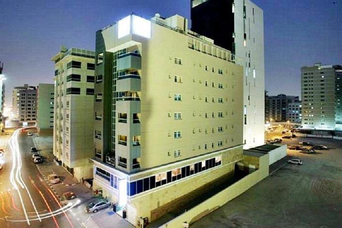 Richmond Green's Al Barsha
