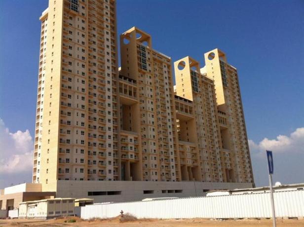 Centrium Apartment Dubai
