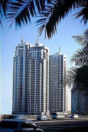 Green Lakes Serviced Apartments Dubai