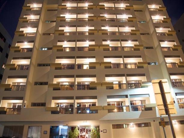 Al Mas Hotel Apartments Dubai