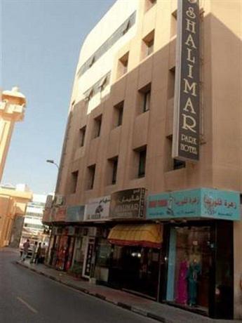 Shalimar Park Hotel Dubai