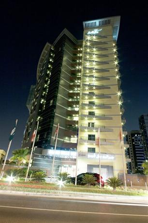 Grand Belle Vue Hotel Apartment Dubai