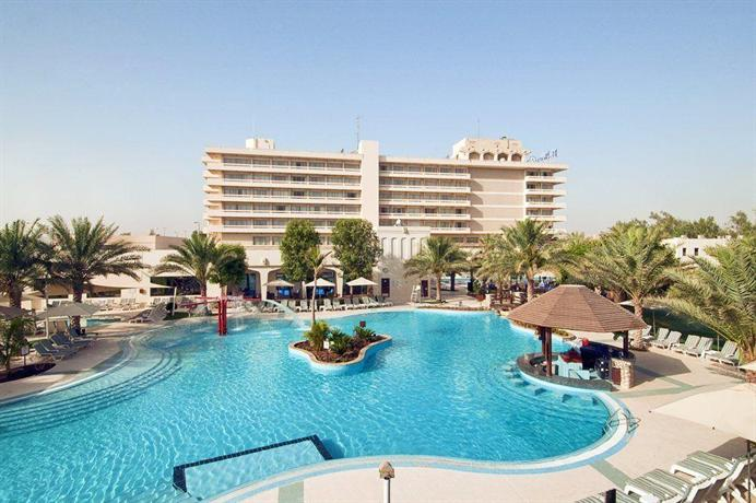 Radisson Blu Hotel & Resort Al Ain
