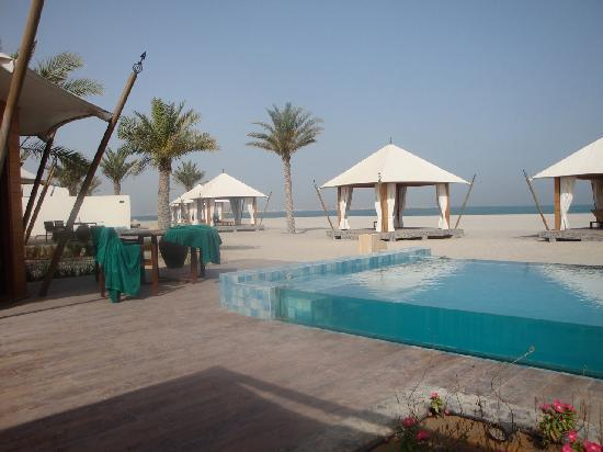 The Ritz-Carlton Ras Al Khaimah Al Hamra Beach