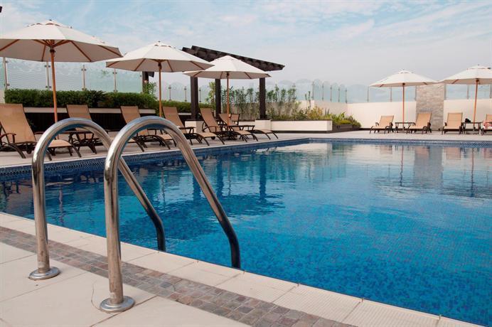 Al Nawras Hotel Apartments Dubai