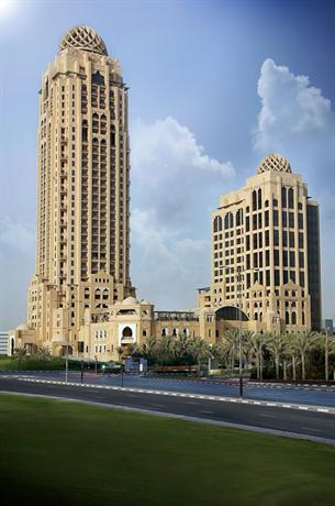 Arjaan by Rotana Dubai Media City
