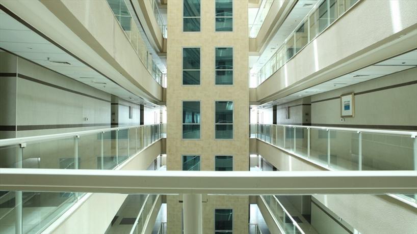 Ramee Atrium Hotel Apartments