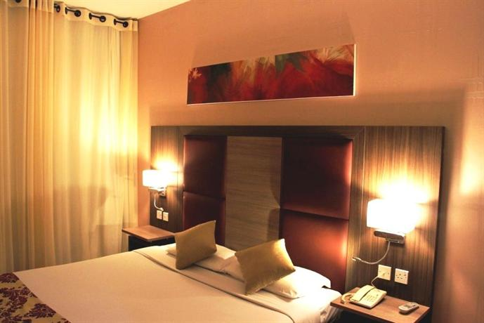 Spark Residence Hotel Apartments