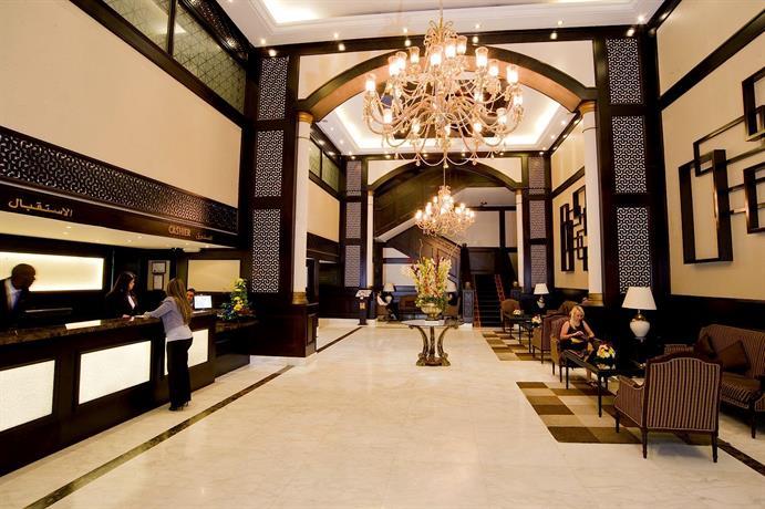 The Carlton Tower Hotel