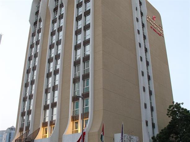 Al Khaleej Holiday Hotel