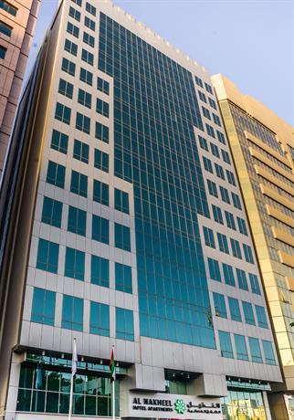 Al Nakheel Hotel Apartments by Mourouj Gloria