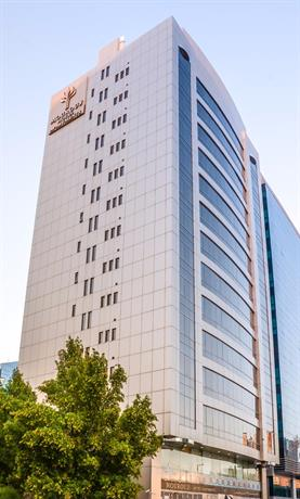 Mourouj Hotel Apartments by Mourouj Gloria