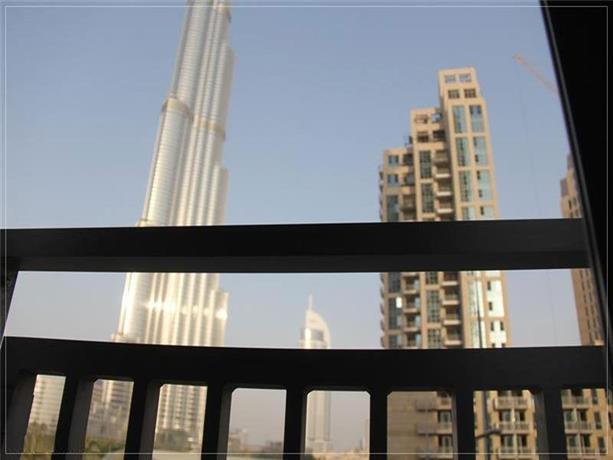 Dubai Apartments - Down Town - Lofts Tower