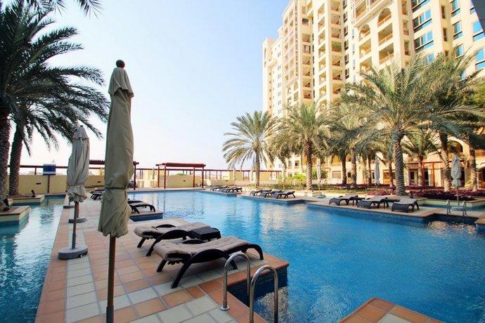 Kennedy Towers - Marina Residences 3