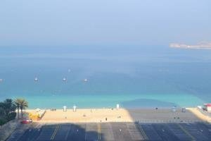 12 Bahar 4 With Full Sea View - Hov 52127