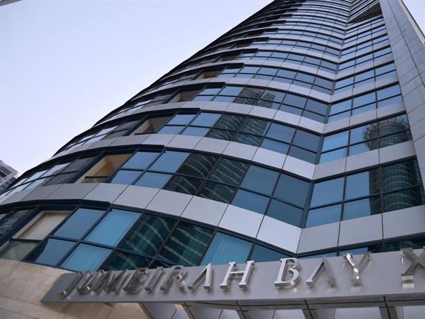 Vacation Bay - Jumeirah Bay X-1 Tower - JLT