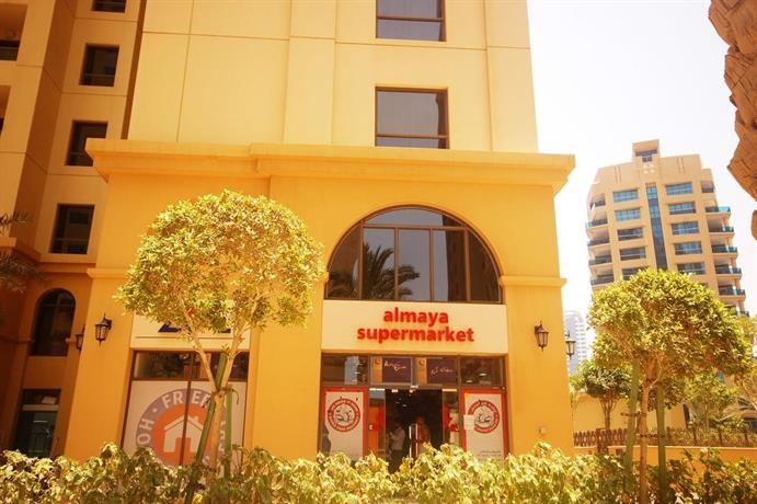 Kennedy Towers - Amwaj 4 Dubai