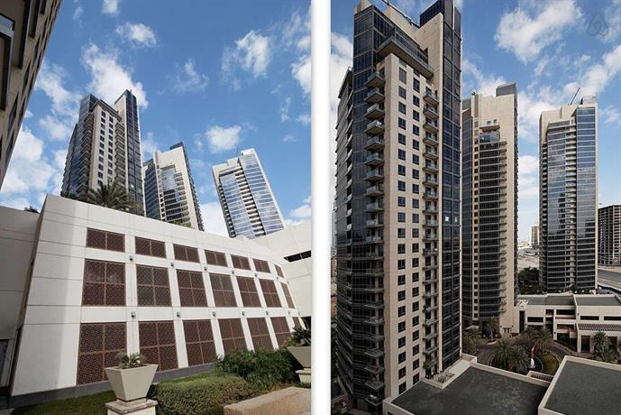 Vacation Bay - Downtown Burj Views Towers