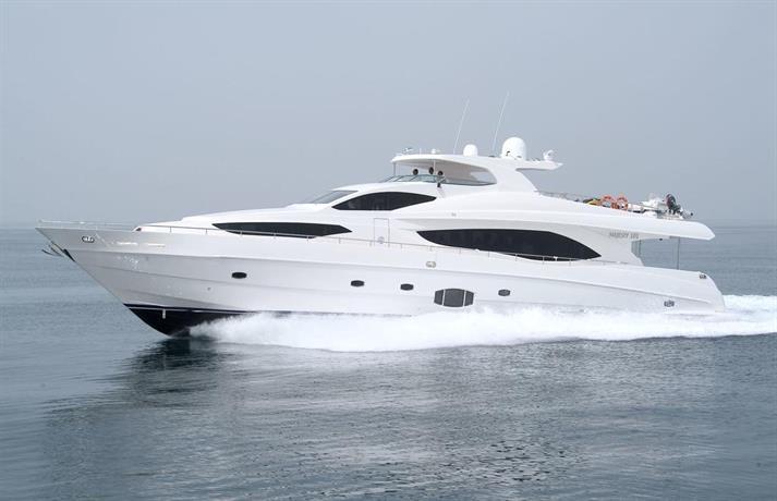 Majesty101 Boat