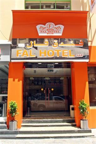 Fal Hotel L L C
