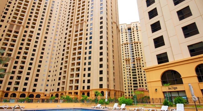 2 Br Apartment - Sadaf 7