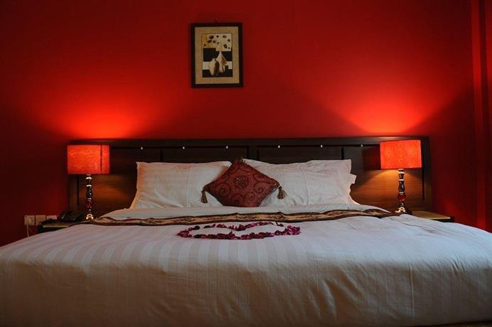 Mag Hotel Suites