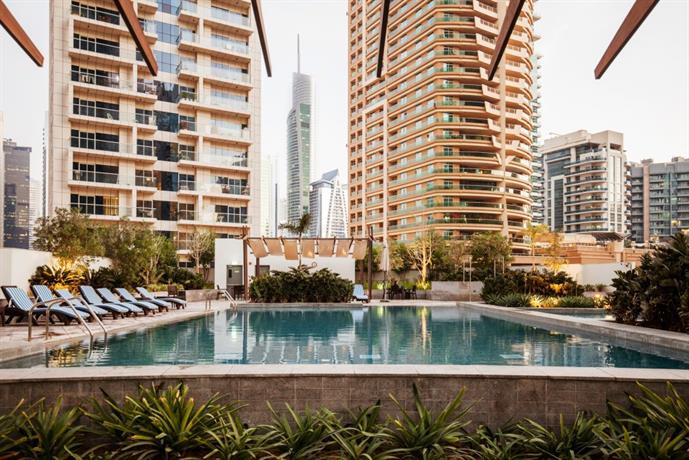 Fantastay - Dubai Marina