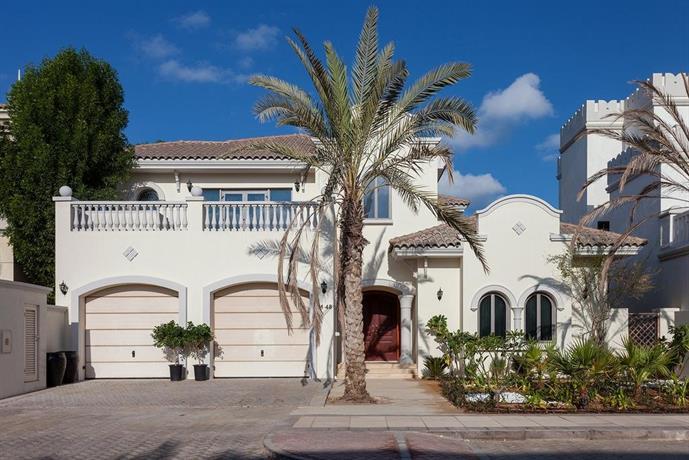 Nasma Luxury Stays - Frond M Palm Jumeirah