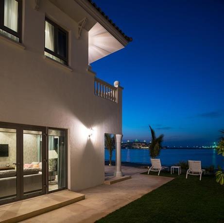 Nasma Luxury Stays - Frond L Palm Jumeirah