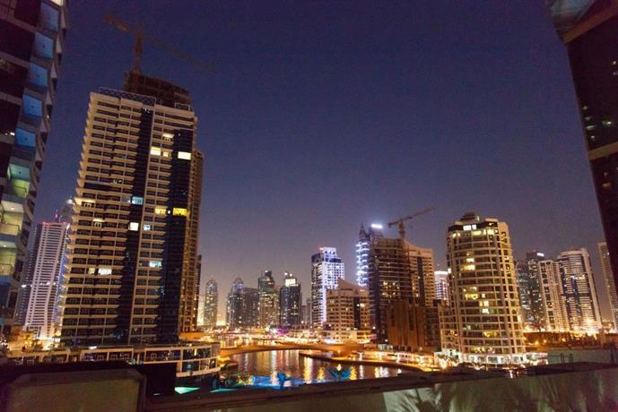 Dubai Marina Apartment