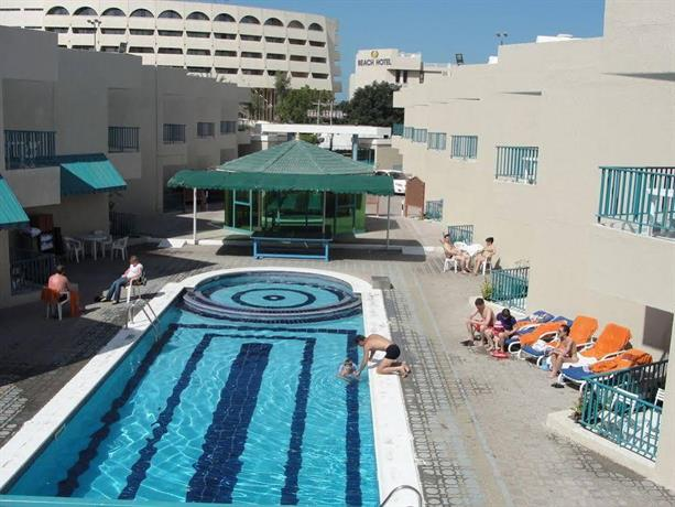 Summerland Motel Sharjah