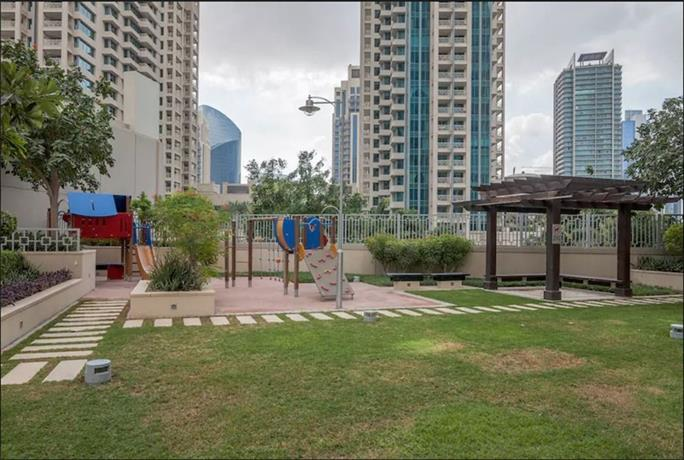 Nasma Luxury Stays - Burj Residences