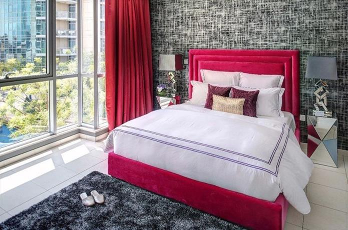 Dream Inn Dubai -Burj Residence