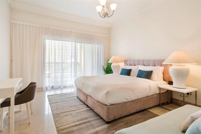 Bespoke Residences - South Residence