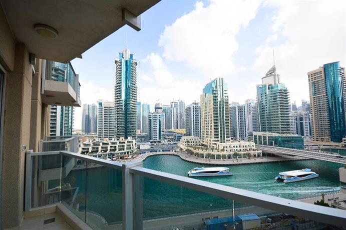 OkDubaiHolidays - Margarita Dubai Marina