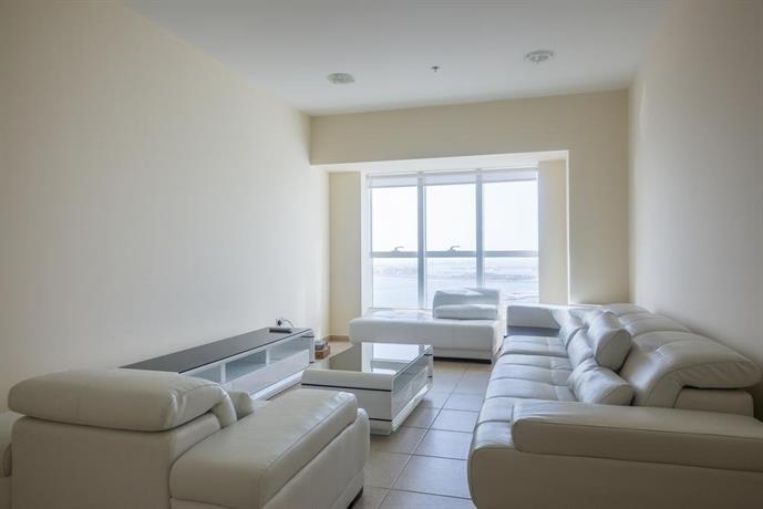 Yanjoon Holiday Homes - Elite Residence