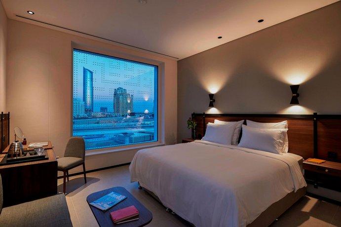 FORM Hotel Dubai a member of Design Hotels