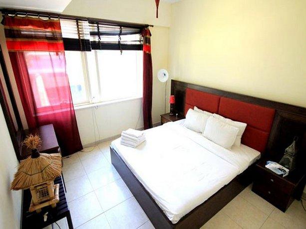 Dubai Apartments - Beautiful One Bedroom Apartment