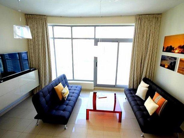 Dubai Apartments-Fairfield Tower Dubai Marina