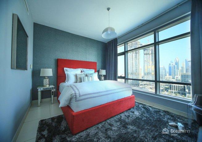 Dream Inn - Loft Towers 2 Bedroom Apartment