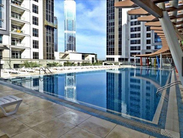 Short Booking - 1 Bedroom Apartment Downtown Dubai