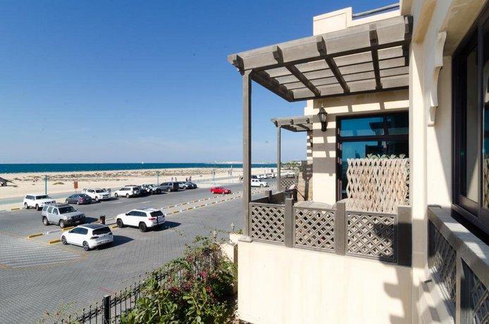 Rojen - One Bedroom Beach Chalet B