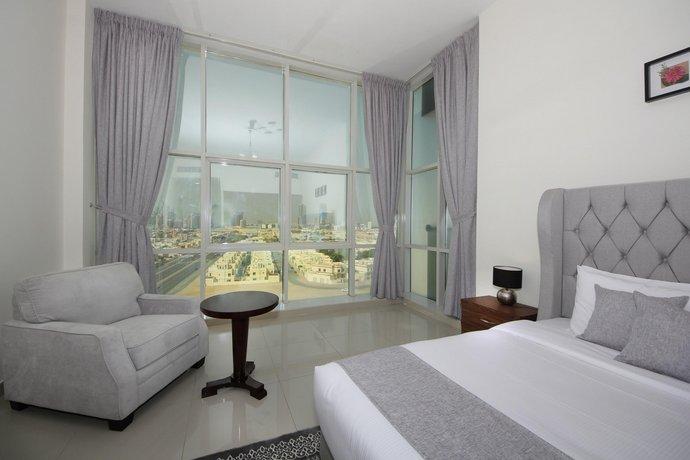 2bedrooms Apartment At Al Barsha
