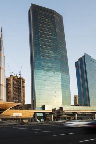 Dream Inn Dubai Apartments - 48 Burj Gate