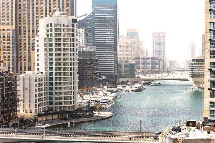 Dream Inn Dubai Apartments - Park Island