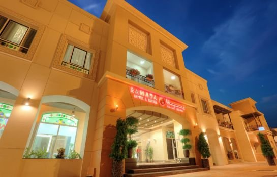 Ramada Hotel & Suites Ras Al Khaimah