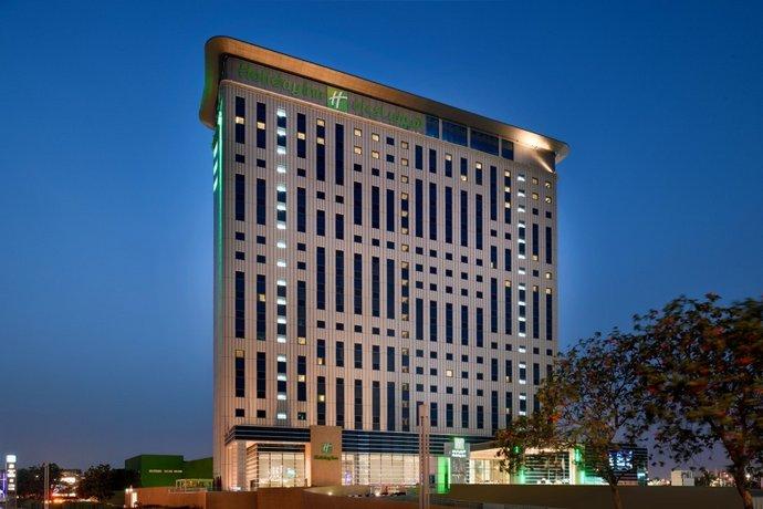 Holiday Inn - Dubai Festival City