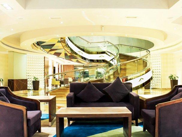 Halo Hotel Dubai
