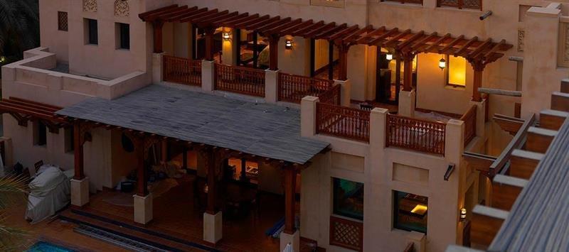 Jumeirah Malakiya Villas - Madinat Jumeirah Resort